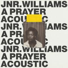 A Prayer (Acoustic)