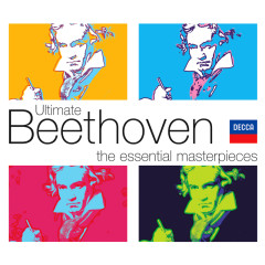 Ultimate Beethoven - Various Artists