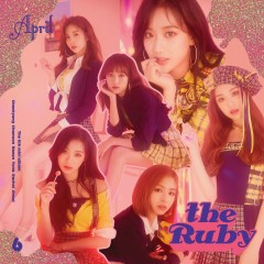 The Ruby (EP) - APRIL