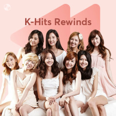 K-Hits Rewind - Various Artists