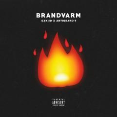Brandvarm - ICEKIID,Artigeardit