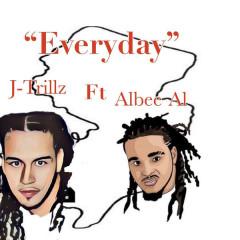 Everyday (Single) - J. Trillz