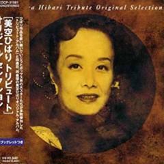 Hibari Misora Tribute - Original Selection