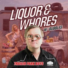 Liquor & Whores (Single)