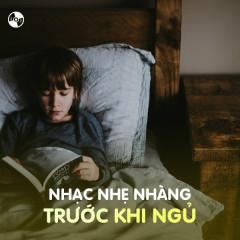 Nhạc V-Pop Nhẹ Nhàng Trước Khi Ngủ - Various Artists