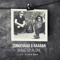 Wake Up Alone - Tungevaag & Raaban,Clara Mae