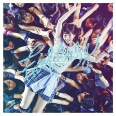 Natsuno Free & Easy (Type A) - Nogizaka46