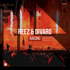 Raising (Single) - Reez, Divaro