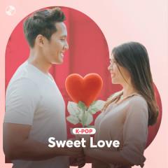 K-Pop Sweet Love - Various Artists