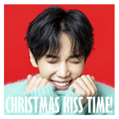 Christmas Kiss Time! (Single) - Park Jung Min
