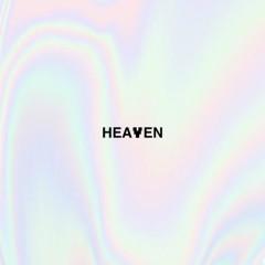 Heaven (EP) - Mosaic MSC