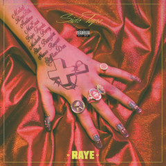 Side Tape (EP) - Raye