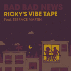 Bad Bad News (Ricky's Vibe Tape) - Leon Bridges
