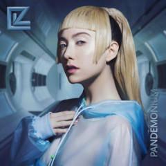Pandemonium (Single) - LIZ