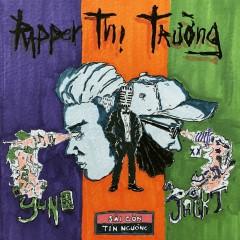 Rapper Thị Trường (Single) - SG Prider
