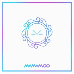 White Wind (EP) - Mamamoo