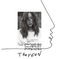 Something New (EP) - TAEYEON
