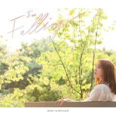 I`m Falling (EP) - Zemini