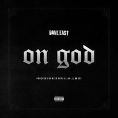 On God (Single) - Dave East