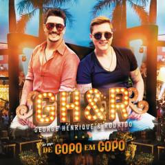 De Copo Em Copo (Ao Vivo) - George Henrique, Rodrigo