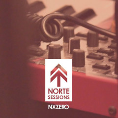 Norte Sessions (EP) - NX Zero