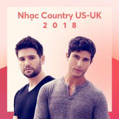 US-UK Nhạc Country Nổi Bật 2018