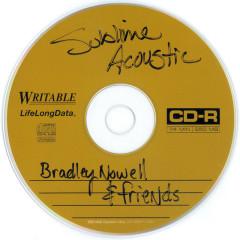 Acoustic :  Bradley Nowell & Friends - Sublime