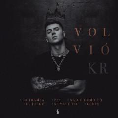 Volvío KR (EP)