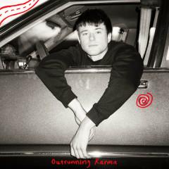Outrunning Karma (Single) - Alec Benjamin