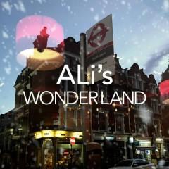 ALi's Wonderland