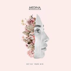 Det Ku' Være Mig (Single) - Medina
