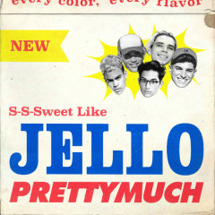 Jello (Single) - PRETTYMUCH
