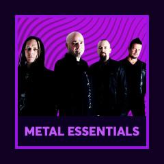 Metal Essentials - Various Artists