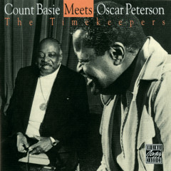 The Timekeepers - Count Basie,Oscar Peterson