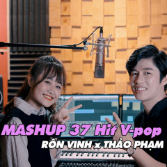 Mashup 37 Hit V-Pop 2018 (Single)