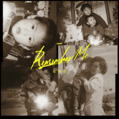 Remember Me (Single) - Kim Young Geun