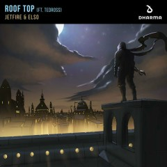 Roof Top (Single) - Jetfire, Elso