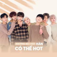 Nhạc Hàn Có Thể Hot - Various Artists