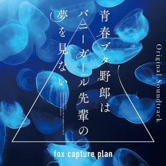 Seishun Buta Yaro wa Bunny Girl Senpai no Yume wo Minai Original Soundtrack - fox capture plan