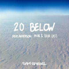 20  Below (Single) - Sam Spiegel