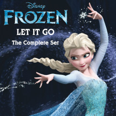 Let It Go The Complete Set - Various Artists