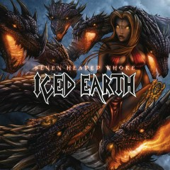 Seven Headed Whore - Iced Earth