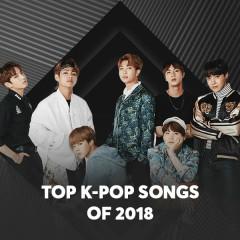 Top K-Pop Songs Of 2018 - Various Artists