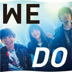 WE DO - IKIMONOGAKARI
