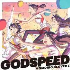 GODSPEED - Momoiro Clover Z