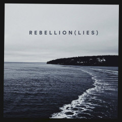 Rebellion (Lies) - Benjamin Francis Leftwich