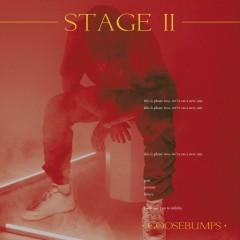 Stage II (EP) - Goosebumps
