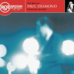 Paul Desmond: The Best of the Complete RCA Victor Recordings - Paul Desmond