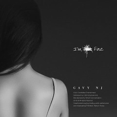I'm Fine (Single) - Gavy NJ
