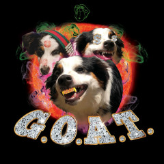 GOAT (Single) - Bella Thorne